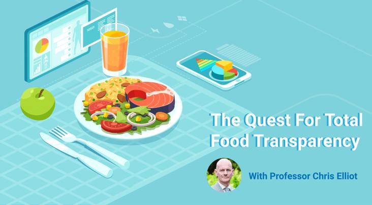 Blog - food transparency